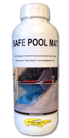 Safe Pool Mat
